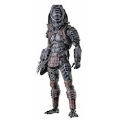 Warrior Predator (Predator 2) 1:18 Figure