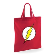 The Flash - Logo Bag