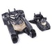 Batman Batmobile and Batboat - 2-in-1 Transforming Vehicle - Image 2