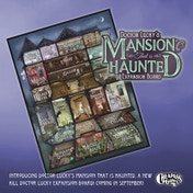 Dr Lucky's Mansion That is Haunted: Kill Dr Lucky Expansion