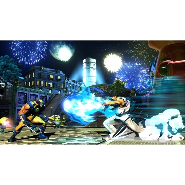 Ex-Display Marvel vs Capcom 3 Fate Of Two Worlds Game Xbox 360 Used - Like New - Image 6