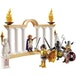 Playmobil - THE MOVIE: Emperor Maximus in the Colosseum Playset - Image 2