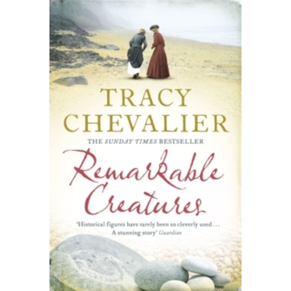 Remarkable Creatures by Tracy Chevalier (Paperback, 2010)