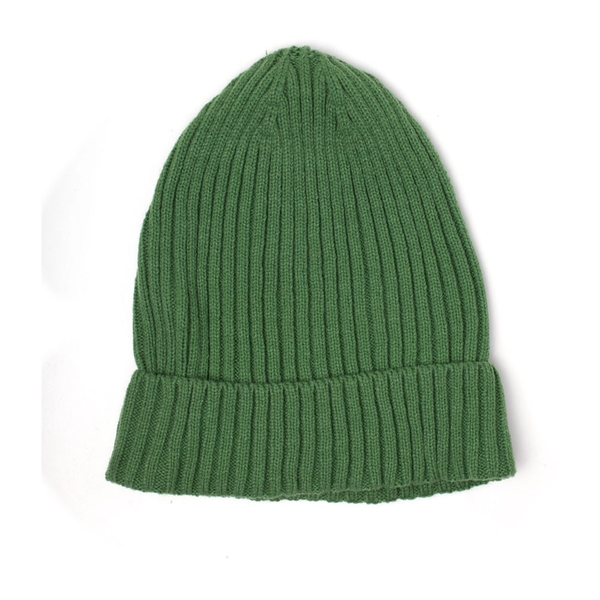Disney - Peter Pan Feather Unisex X-Large Beanie - Green