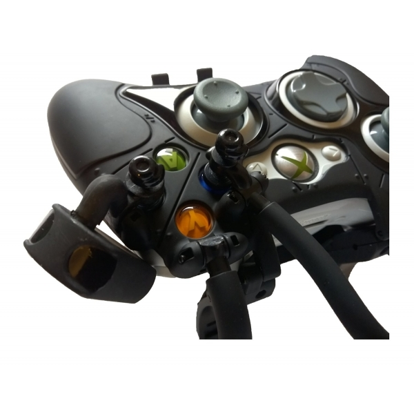 The Avenger Controller Ultimate Gaming Advantage Xbox 360 - Image 5