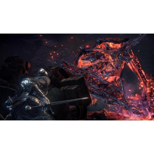 Dark Souls III The Fire Fades Game Of The Year (GOTY) PC Game - Image 2