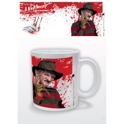 A Nightmare On Elm Street Freddy Krueger Mug