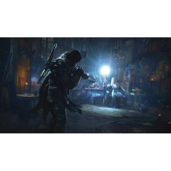 Middle-Earth Shadow of Mordor Game PC  - Image 2