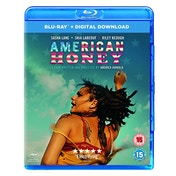 American Honey Blu-ray   Digital Download