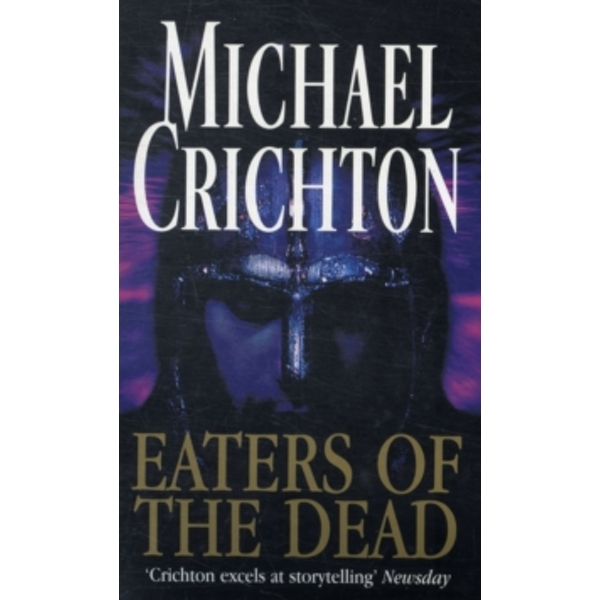 Eaters Of The Dead by Michael Crichton (Paperback, 1997)