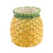 Ceramic Pineapple Mug - Image 2