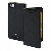 Hama Slim Booklet Case for Wiko Jerry, black
