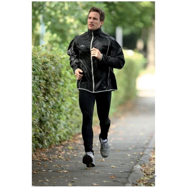 PT Running Trousers Black 30-32 inch