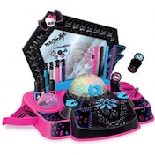 Monster High Nail Bar & Tattoos