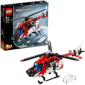 LEGO Technic: Rescue Helicopter