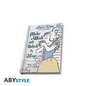 Disney - Snow White A6 Notebook