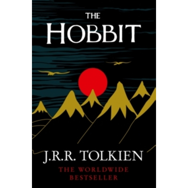 The Hobbit by J. R. R. Tolkien (Paperback, 1996)