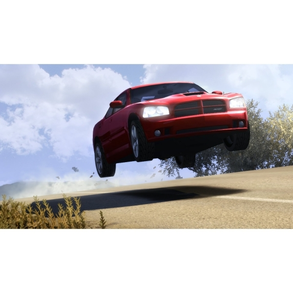 Test Drive Unlimited 2 Game Xbox 360 - Image 5