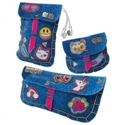 Sew Cool Pouches Kit