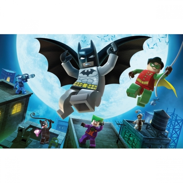 (Pre-Owned) Lego Batman The Video Game (Classics) Xbox 360 - Image 4