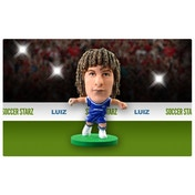 Soccerstarz Chelsea Home Kit David Luiz