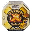 Treasure X Action Figure - Single Pack