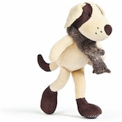 Ragtales Percy The Dog Soft Toy