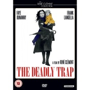 Deadly Trap DVD