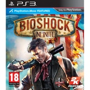 BioShock Infinite Game PS3