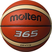 Molten BGHX In/Outdoor Basketball - Size 5