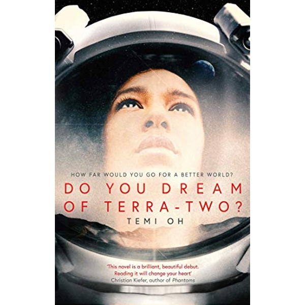 Do You Dream of Terra-Two?  Hardback 2019