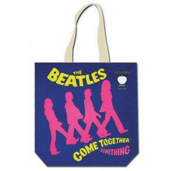 The Beatles - Come Together Tote Bag