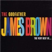 James Brown The Godfather The Very Best Of James Brown CD