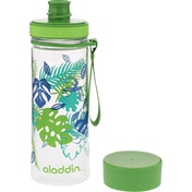 Aladdin Aveo Water Bottle 0.35L Green (Graphics)