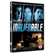 Inalienable DVD