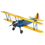Stearman PT-17 Kaydet 1:48 Revell Model Set