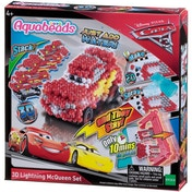 Aquabeads Cars 3 3D Lightning McQueen Set