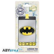 DC COMICS - Batman Luggage tag