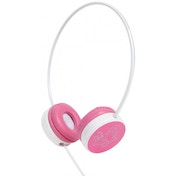 Groov-e Children's Headphones with Volume Limiter (Pink)