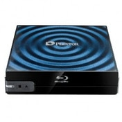 Plextor External Slim Blu-Ray Player