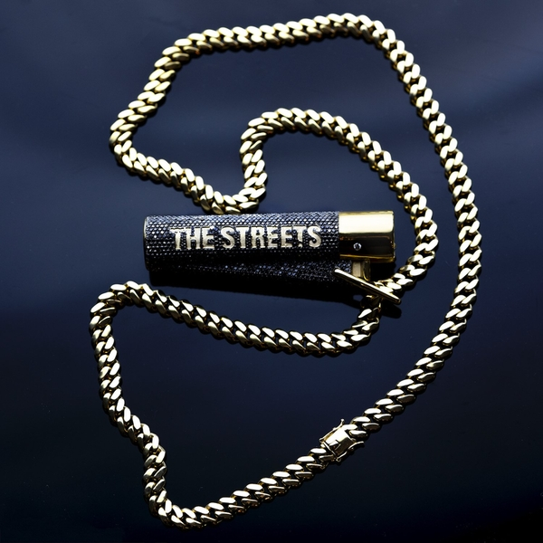 The Streets - None Of Us Are Getting Out Of This Life Alive Vinyl