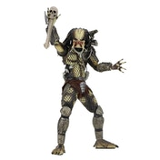 Unmasked Jungle Hunter Predator (Predator) 30th Anniversary Neca Action Figure