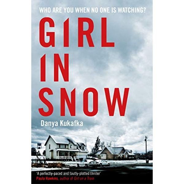 Girl in Snow  Paperback / softback 2018