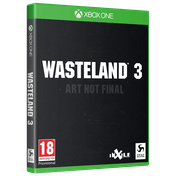 Wasteland 3 Xbox One Game