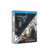 Star Trek & Star Trek Into Darkness Double Boxset Blu-Ray