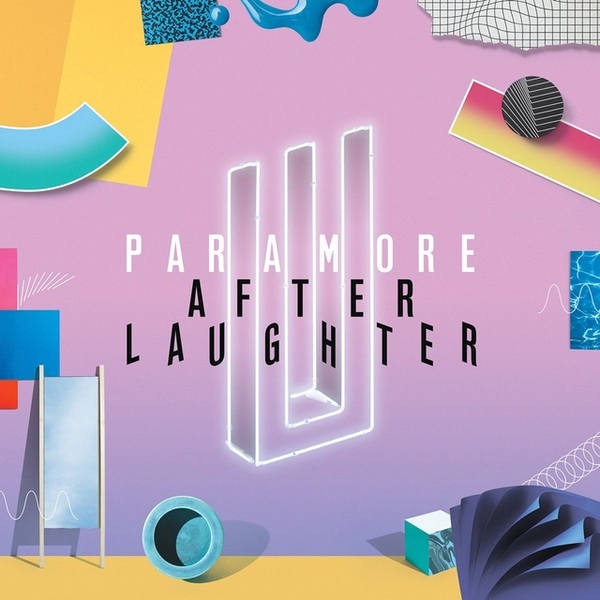 Paramore - After Laughter Vinyl