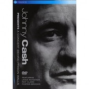 Johnny Cash: A Concert Behind Prison Walls DVD