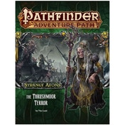 Pathfinder Adventure Path #110: The Thrushmoor Terror (Strange Aeons 2 of 6)