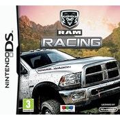 Ram Racing DS Game