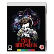 People Under The Stairs Blu-ray